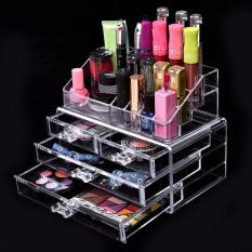 Acrylic Cosmetic Organizer Box Philippines