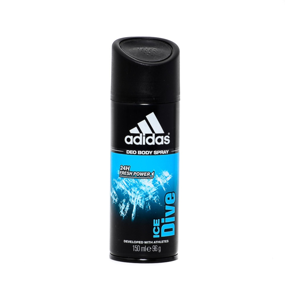 Adidas Deo Body Spray Ice Dive 150Ml product preview, discount at cheapest price