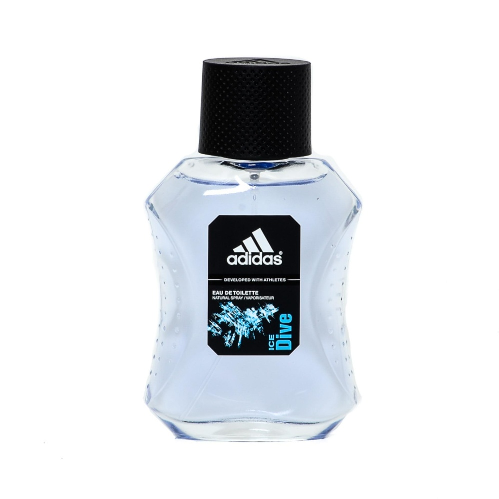 Adidas Eau De Toilette Ice Dive Natural Spray 50ml product preview, discount at cheapest price