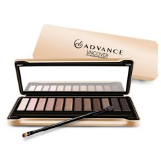 Advance Uncover Eyeshadow Palette Philippines