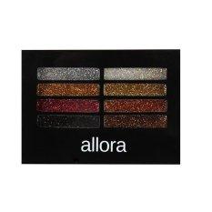 Allora Glitter Creme Eyeshadow Palette 2g (Boom Boom) Philippines
