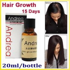 Andrea Hair Growth Essence (hair Loss, Anti-Hair Gray) By Brandselect.