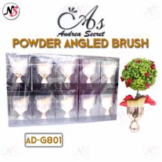 Andrea Secret AD-G801 Powder Angled Brush (Rose Gold) Philippines