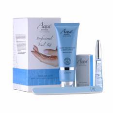 Aqua Mineral Delicate Dew Nail Care Kit Philippines