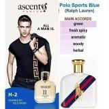 Ascento-Parfum GIFT SET (Seduction Package) - thumbnail 2