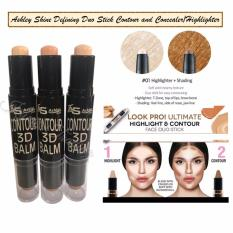 Ashley Shine 3 in 1 Highlight and Contour 3D Balm Stick Philippines
