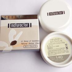 Authentic NATURACTOR Cover Face Concealer Foundation 20g No.140 Made in Japan
