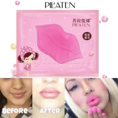 AUTHENTIC Pilaten Crystal Collagen LipMask Philippines