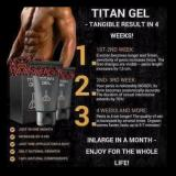 authentic titan gel penis enlarger cream lazada ph