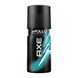 AXE BODY SPRAY APOLLO 150ML . - thumbnail 1