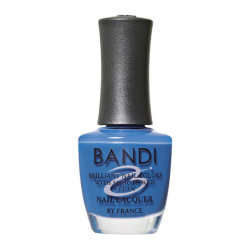 Bandi Nail Lacquer 14ml SH404 (TRUE BLUE)