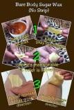 Bare Body Sugar Wax Regular (200g) - thumbnail 2
