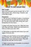 Bare Body Sugar Wax Regular (200g) - thumbnail 1