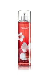 Bath and Body Works Japanese Cherry Blossom Fragrance Mist 236ml