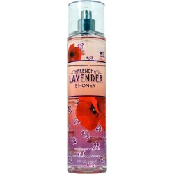 Bath & Body Works- French Lavender Mist 236ml