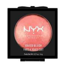 Nyx Professional Makeup BBL05 Baked Blush - Foreplay Philippines