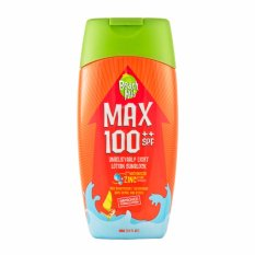 Beach Hut Max Spf100++ Sunblock 100ml By Dragon Edge Group.