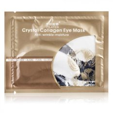Beauty Inhouse PILATEN Crystal Collagen Eye Mask, anti wrinkle moisture 1 pair (2 pieces) Philippines