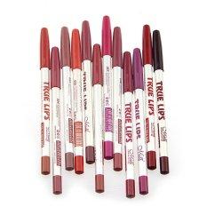 Beauty Inhouse Womens Professional Waterproof Makeup Lipliner  Pencil Set(12pcs ) Philippines