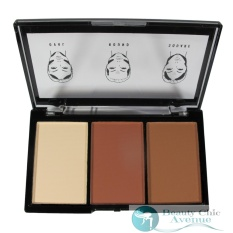 Beauty Ministar 3D Face Sculptor Shade 101 Philippines