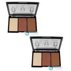 Beauty Ministar 3D Face Sculptor Shade 101 Bundle of 2 Philippines