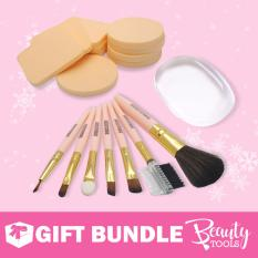Beauty Tools Gift Bundle (BT-0195, BT-0171, BT-0175) Philippines