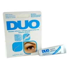 BeautyInhouse DUO Eyelash Adhesive Eyelash Glue Waterproof False Eyelash White  9g Philippines