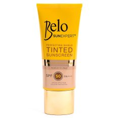 Belo Sun Expert Tinted Sunscreen By Watsons Personal Care Stores.