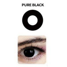 BEST SELLER Sunwonder New Women High Quality Materials Multicolor Cute Charm and Attractive Contact Lenses - intl Philippines