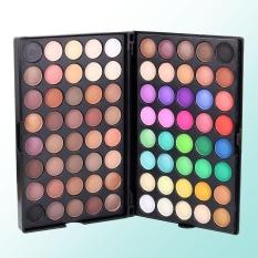 Bestprice-80 Colors Matte Luminous Eyeshadow Cosmetic Makeup Eye Shadow Colorful Gift - intl Philippines