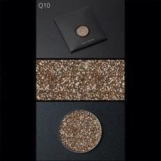 Bestprice-Eyeshadow Glitter Eye Makeup Cosmetic Long Lasting None Faded Shimmering Powder - intl Philippines