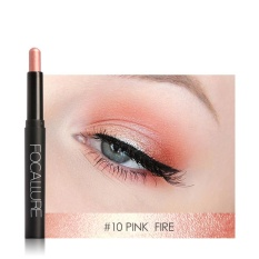 Bestprice-Pearl Eyeshadow Pencil Fashion Fast Drying Cosmestic Tools Gift Beauty - intl Philippines