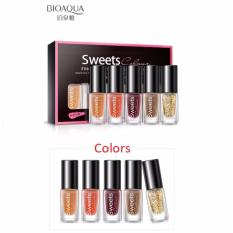 Bioaqua BQY7824-1 Color Water Nail Polish (Suit01) Philippines