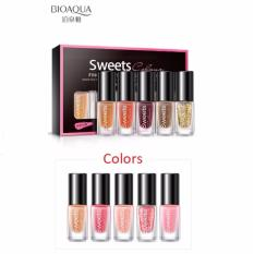 Bioaqua BQY7824-3 Color Water Nail Polish (Suit03) Philippines