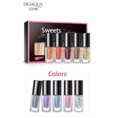 Bioaqua BQY7824-4 Color Water Nail Polish (Suit04) Philippines