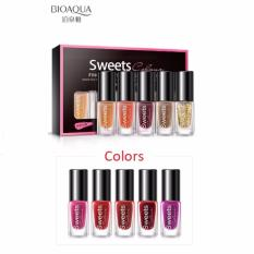 Bioaqua BQY7824-5 Color Water Nail Polish (Suit05) Philippines