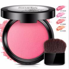 Bioaqua BQY9416 Hyun Bright Rouge Blush 5g (#4 Orange) Philippines