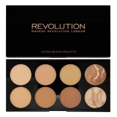 Blush and Contour Palette in All About Bronze Philippines