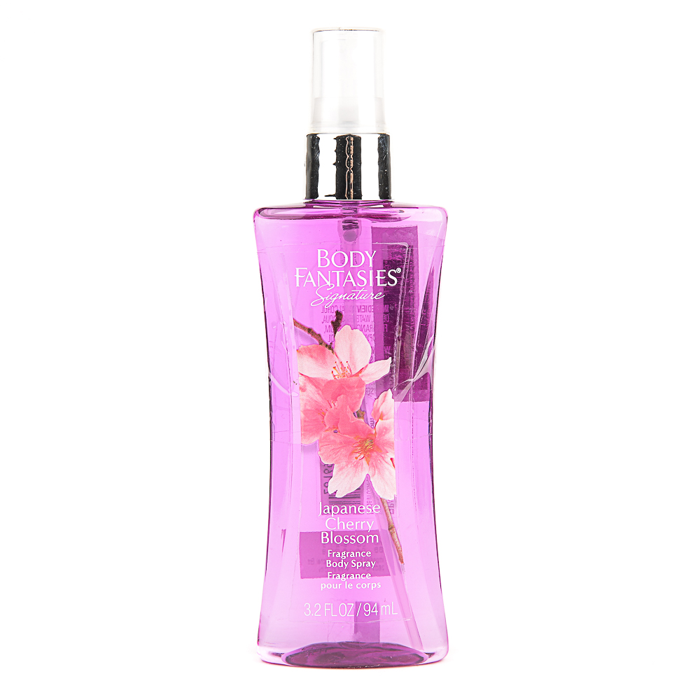Body Fantasies Japanese Cherry Blossom 94ml product preview, discount at cheapest price