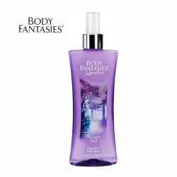 Body Fantasies Signature PDC0003697 Twilight Mist Body Spray For Women 236ml