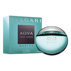 Bvlgari Aqua Marine Eau de Toilette for Men 100ml