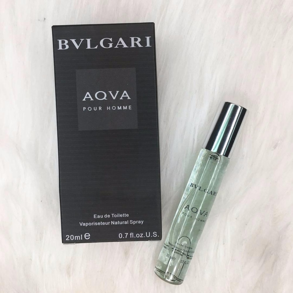 Bvlgari Aqua Pour Homme (20ml) Men product preview, discount at cheapest price