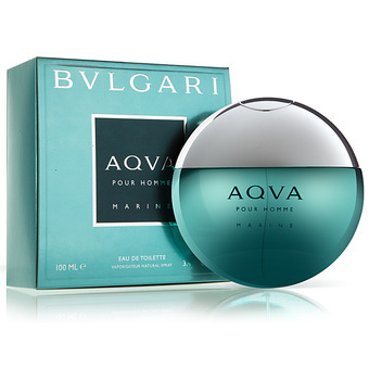Bvlgari Aqva Pour Homme Marine Eau De Toilette For Men 100ml product preview, discount at cheapest price