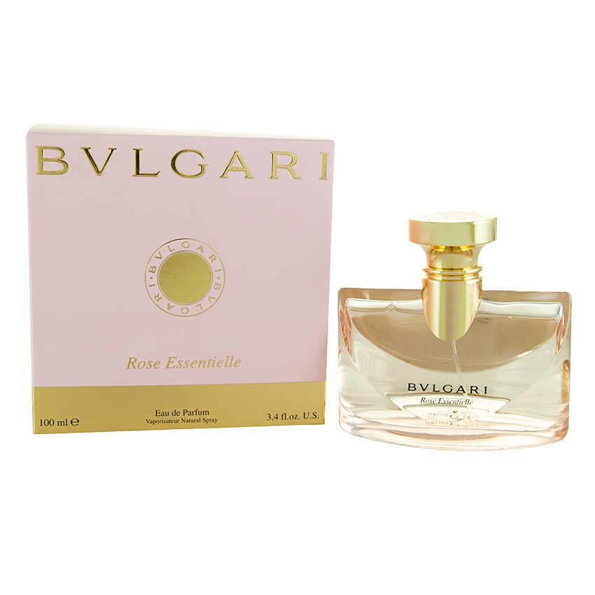 Bvlgari Rose Essentielle  Eau de Parfum For Women 100ml product preview, discount at cheapest price