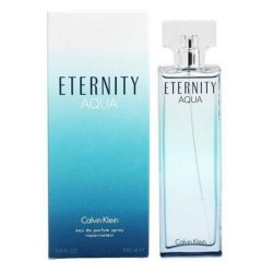 Calvin Klein - CK Eternity Aqua Eau De Parfum for Women 100mL
