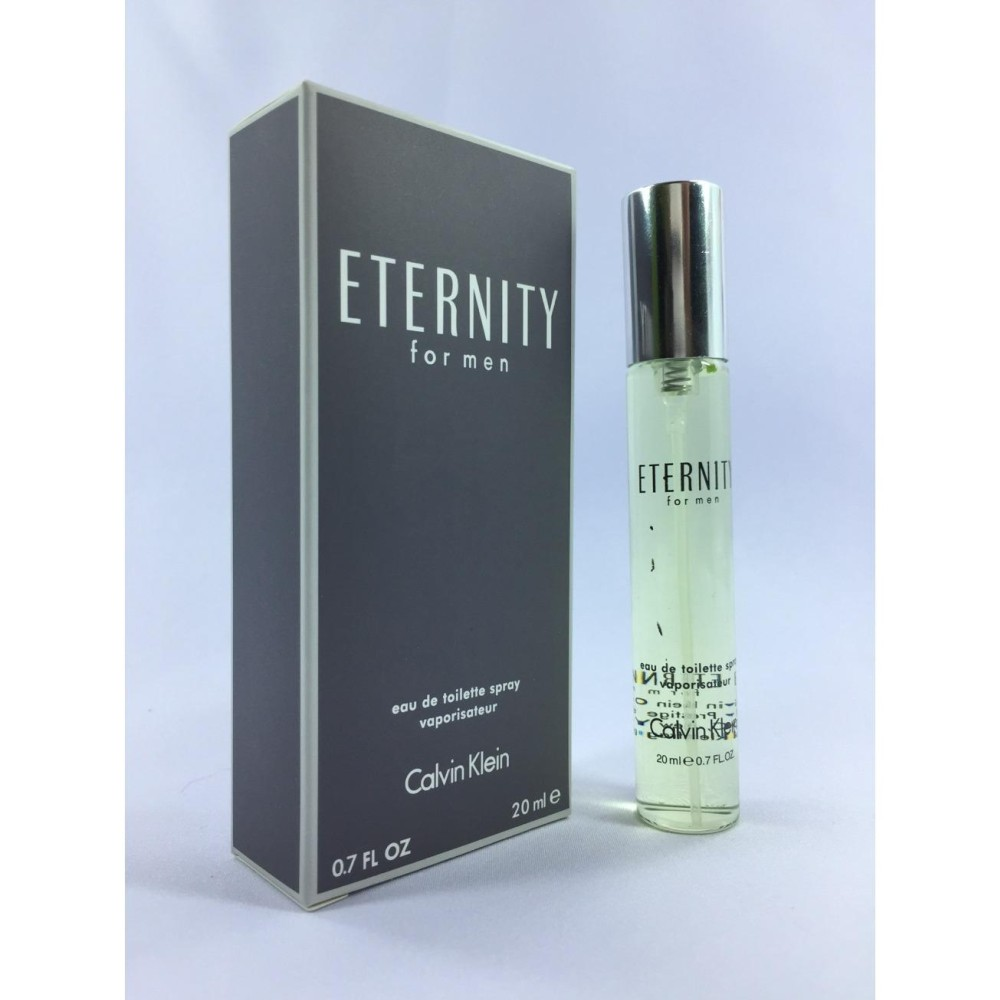 Calvin Klein Ck Eternity for Men 20ml product preview, discount at cheapest price