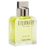 Calvin Klein Eternity Eau De Toilette for Men 100ml (Tester) - thumbnail 1