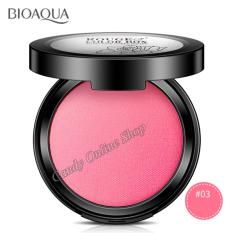 Candy Online Shiny Smooth Muscle Flawless Cheek Blush #3 Philippines