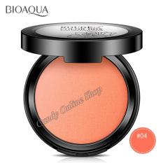Candy Online Shiny Smooth Muscle Flawless Cheek Blush #4 Philippines