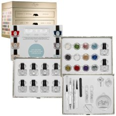 CIATE Nail Lab Nail Polish Collection Set Philippines